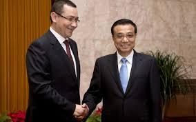 Li Keqiang Ponta