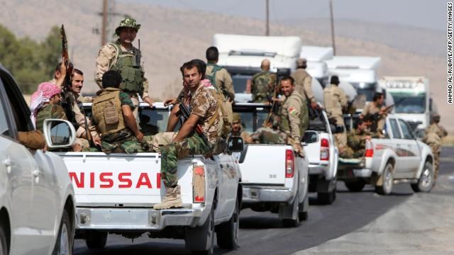 Peshmerga Ahile