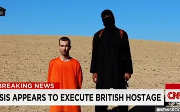 Britanic decapitat