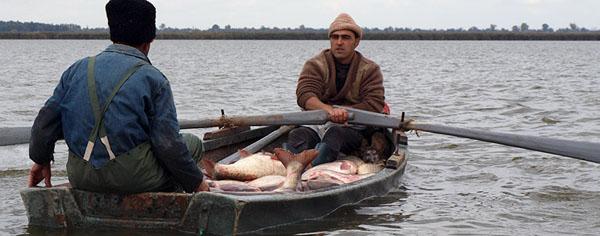 Permise de pescuit
