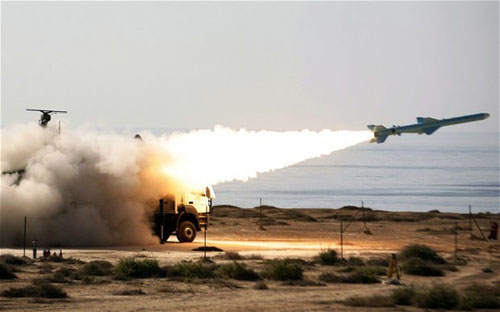 Iran tatal bombelor