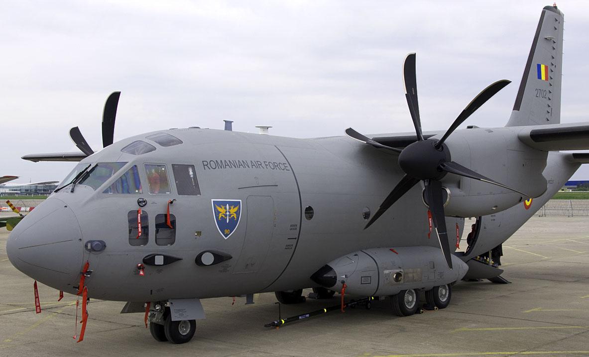 Aeronava-Spartan