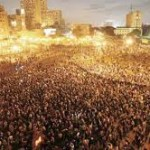revolte egipt