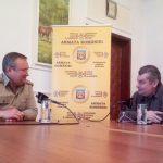 Interviu general Nicolae Ciuca