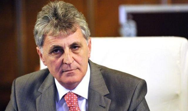 Mircea Dusa MApn