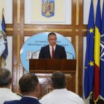 Mihai Fifor serviciul militar obligatoriu