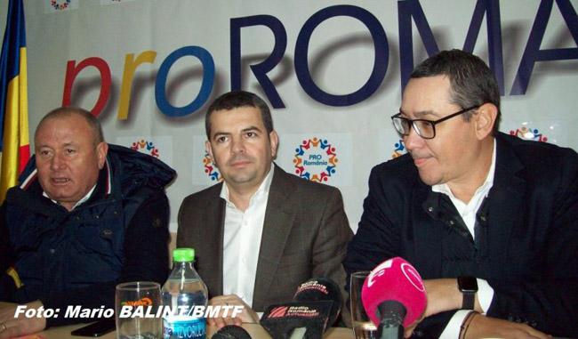 Victor Ponta Nicolae Ciuca