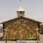 Biserică campanie Irak