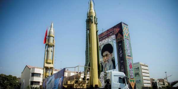 Iranul ameninta Europa