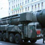 Sisteme de rachete rusesti