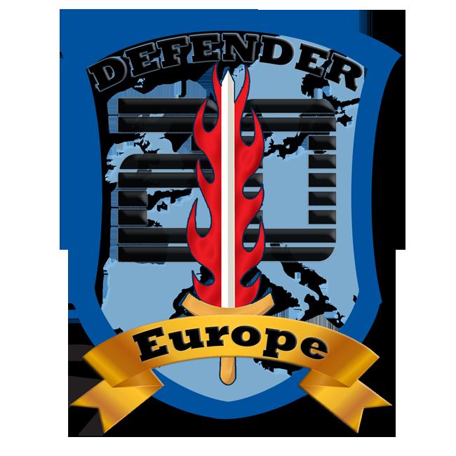 Defender Europe