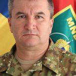 General Daniel Petrescu SMAp
