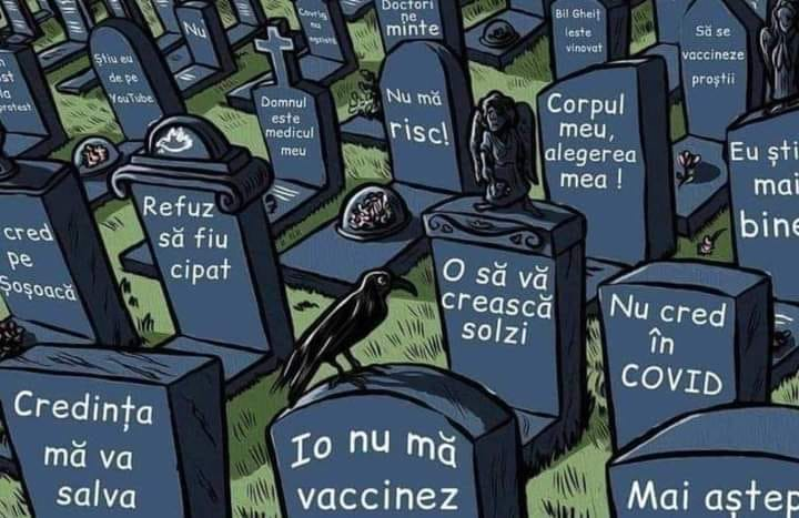 Eu ma vaccinez