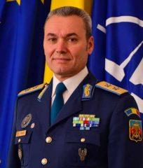 CV general maior Vasile Toader